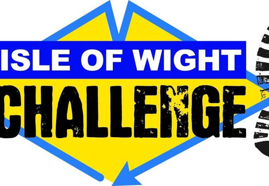 Support Lewis and Sam's Isle of Wight Challenge!